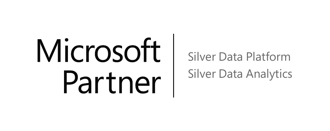 Microsoft Partner Silver Data Platform and Silver Data Analytics